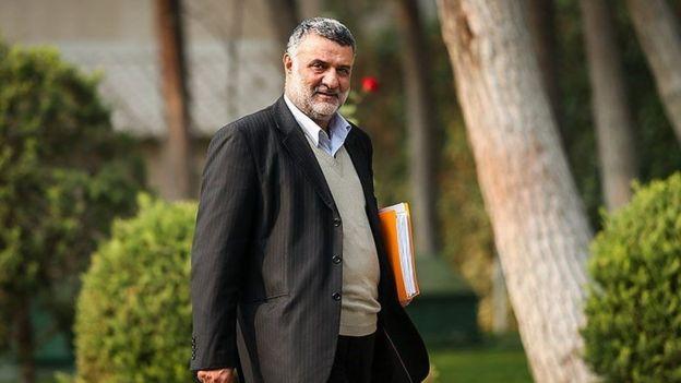 استیضاح وزیر جهاد کشاورزی برگزار میشود