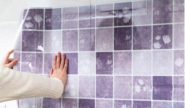 نصب اصولی کاغذ دیواری برای استفاده طولانی مدت تر از آن