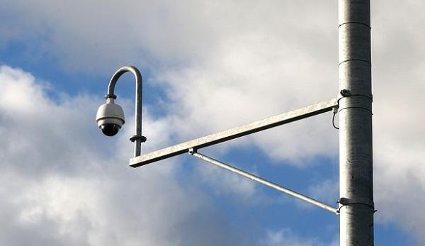 اقدامات انجام شده برای جلوگیری از آسیب دیدگی دوربین مداربسته