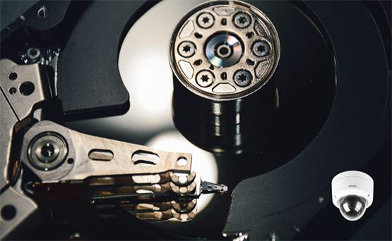روش محاسبه مقدار هارد مورد نیاز در دوربین های HDCVI مانند برند داهوا (Dahua)