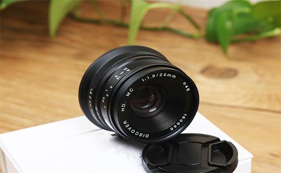 تعیین لنز مورد نیاز در دوربین مدار بسته