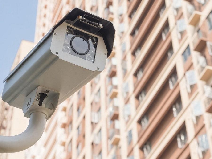 3 نقطه از ساختمان که باید مجهز به دوربین مدار بسته باشند