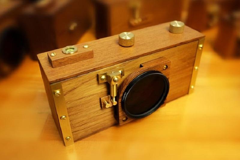 دوربین پین هول چیست و چه کاربردی دارد؟