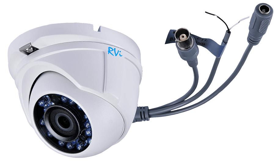 دوربین مدار بسته آنالوگ چیست | مقایسه دوربین آنالوگ و دیجیتال | قیمت