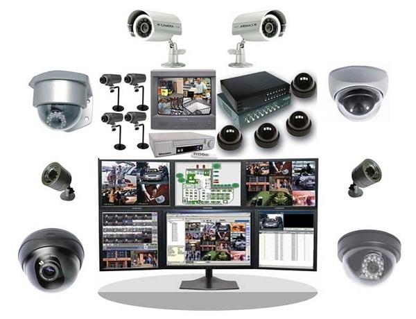 انواع نرم افزارهای دوربین مدار بسته