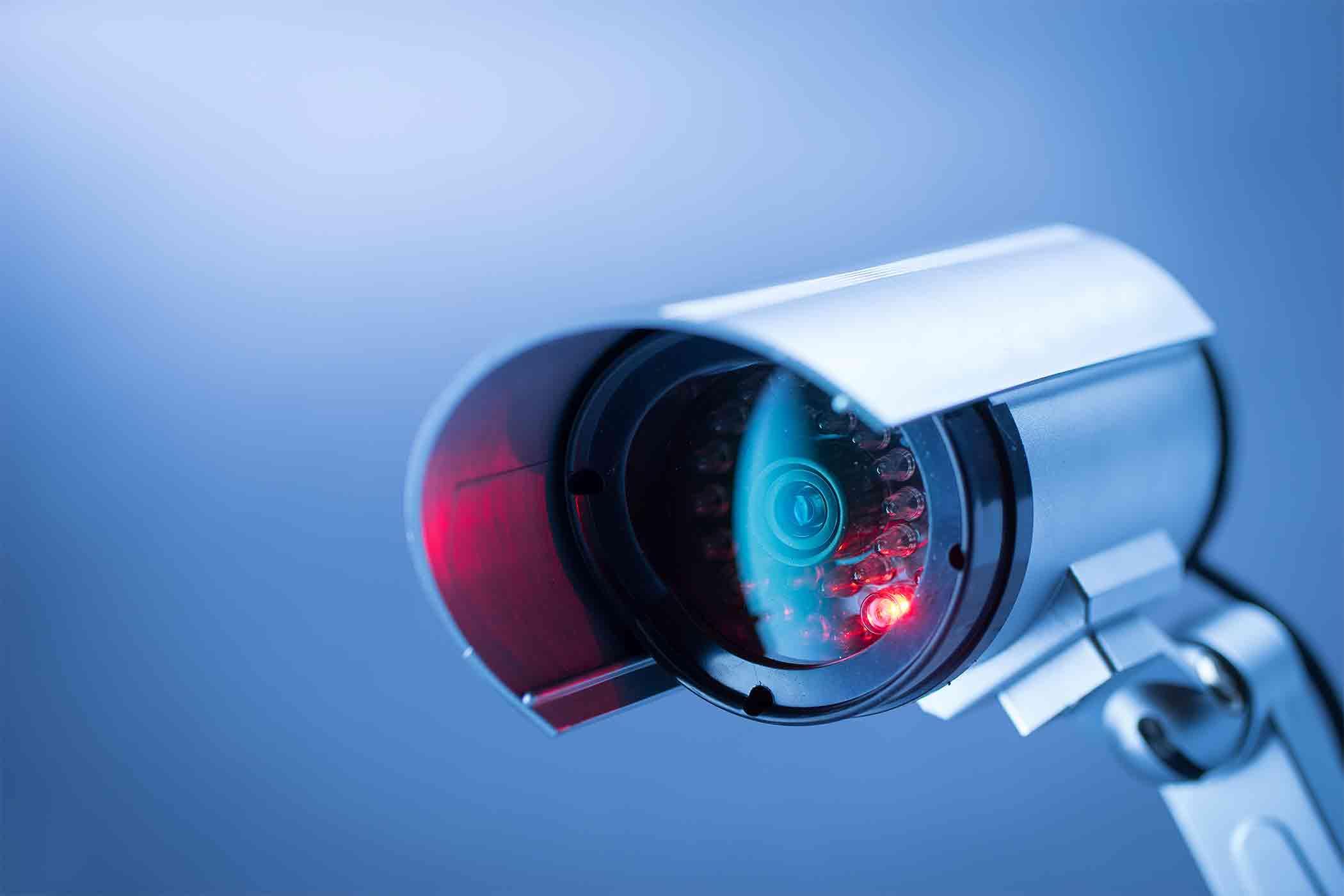 کیفیت تصاویر دوربین مدار بسته به چه عواملی بستگی دارد