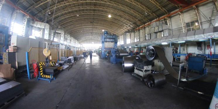 خرید خطوط پیشرفته رادیاتور پنلی شرکت بوتان