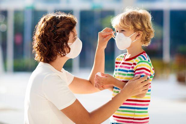 توصیه هایی به خانواده های دارای فرزند اتیسم در روزهای شیوع کرونا