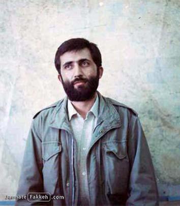 شهید سیدمحمدتقی رضوی