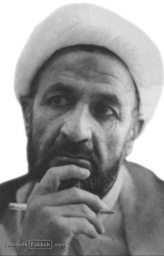 شهید سیدعلی قدوسی