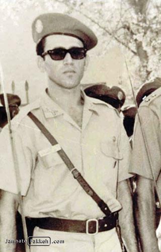 شهید حسن آبشناسان