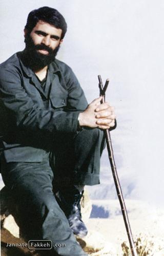 شهید سعید مهتدی