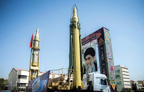 امنیت در ایران پس از انقلاب اسلامی