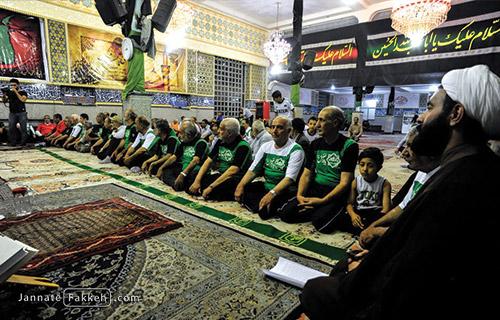 مسجد انقلابی