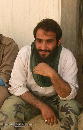شهید محمدحسین محمدخانی