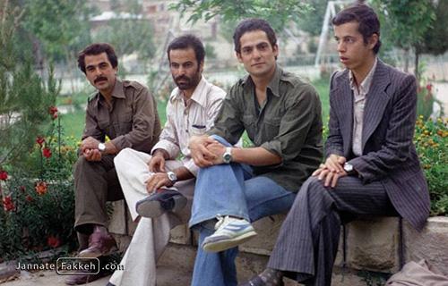 شهید حسن باقزی