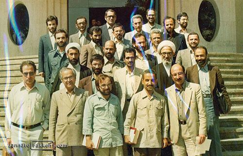 دولت شهید رجایی