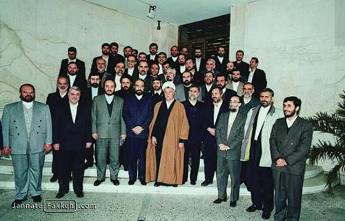 دولت هاشمی رفسنجانی