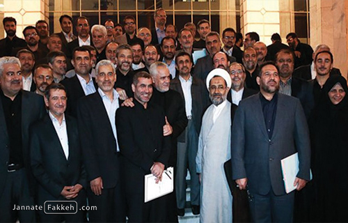 دولت احمدی نژاد