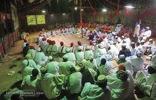 بیداری اسلامی و مسلمانان سودان