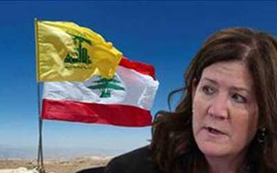 روزنامه لبنانی: آمریکا صلح داخلی لبنان را تهدید میکند