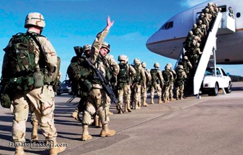 آمریکا در افغانستان شکست