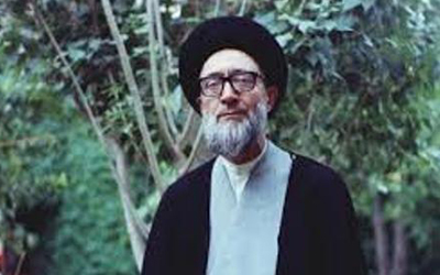 خائن به اسلام و خلق مسلمان