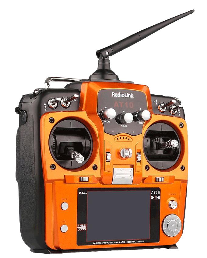 فروش انواع رادیو کنترل با بهترین قیمت