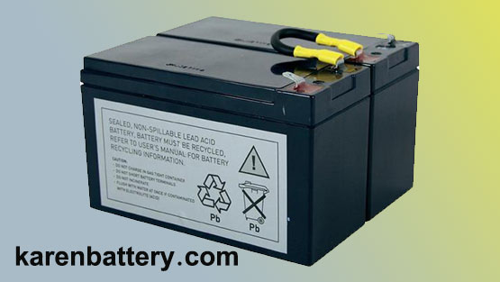انتخاب باتری یو پی اس ups