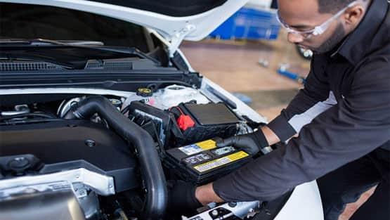 علل خرابی باتری خودرو