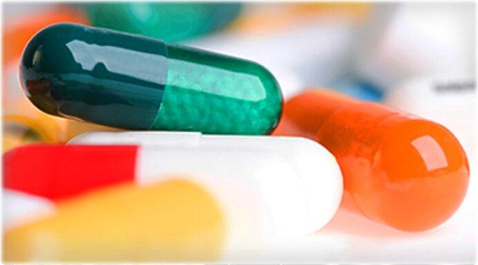آنتی بیوتیک برای درمان جوش