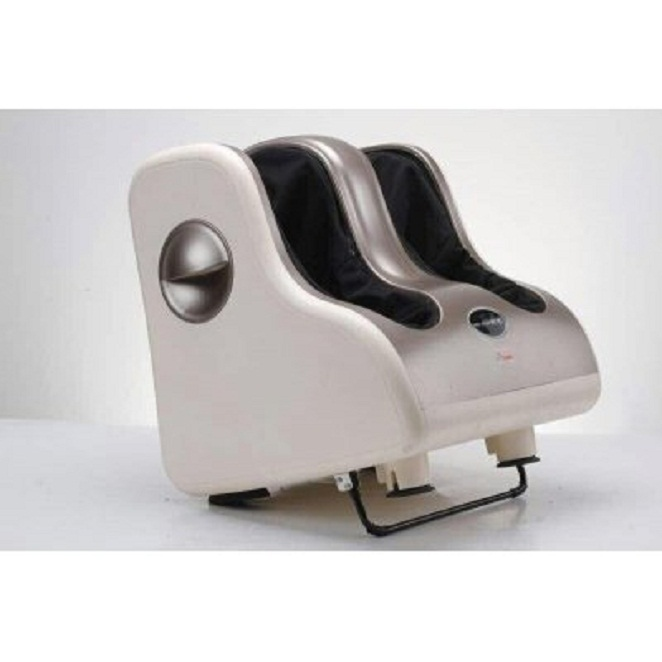 تورم رگهای پا و درمان آن با دستگاه ماساژور