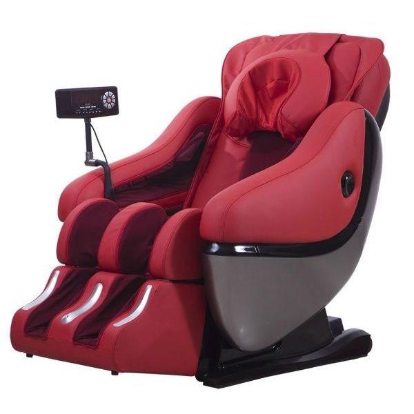 صندلی ماساژور در سالنهای زیبایی