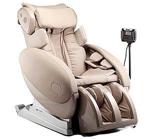 درمان درد بدن با صندلی ماساژور