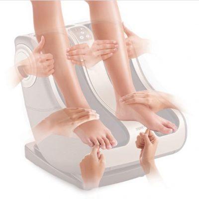 دستگاه ماساژور پا و کاربرد آن در مدارس