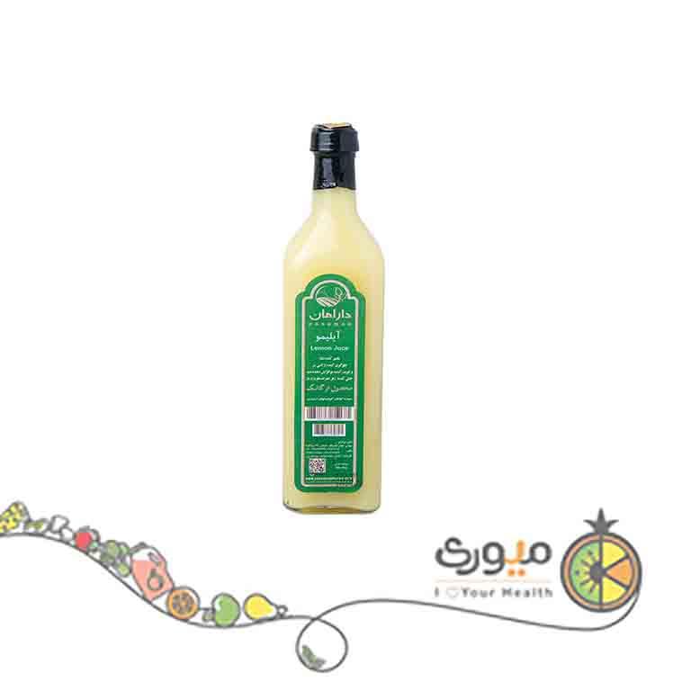 خرید اینترنتی آبلیمو ارگانیک از فروشگاه آنلاین محصولات ارگانیک میوری