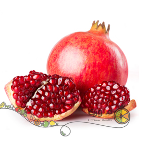 خرید اینترنتی انار از فروشگاه آنلاین میوه میوری