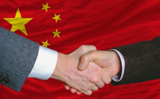 تاکتیک های مذاکرات چینی ها