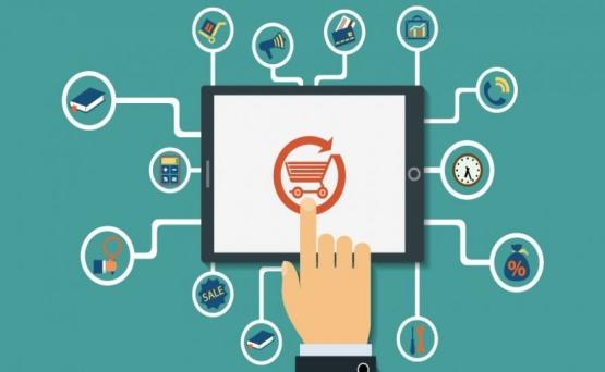 فرایند خرید تجاری