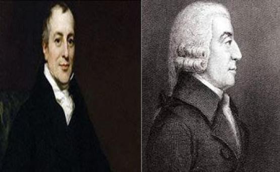 نظریه های برتری مطلق و نسبی در بازرگانی بین المللی