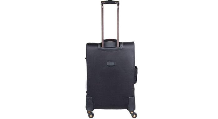 چمدان چرخ دار نورد
