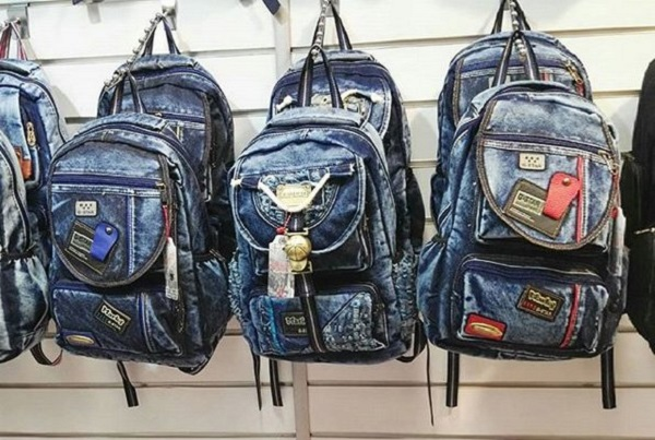 راهنمایی کامل جهت انتخاب بهترین کیف برای مدرسه فرزندان