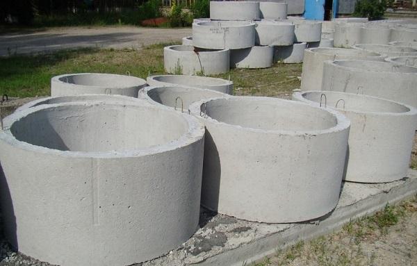 ساخت قالب های چاه با وزن پایین توسط پوکه معدنی