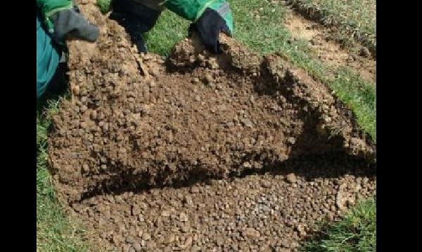 استفاده از پوکه معدنی در کشاورزی