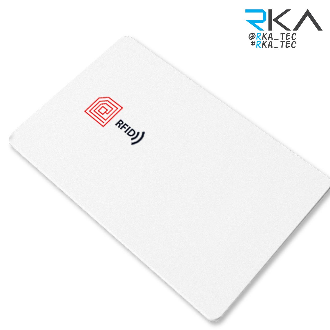 سامانه بازشناسی با امواج رادیویی(RFID)