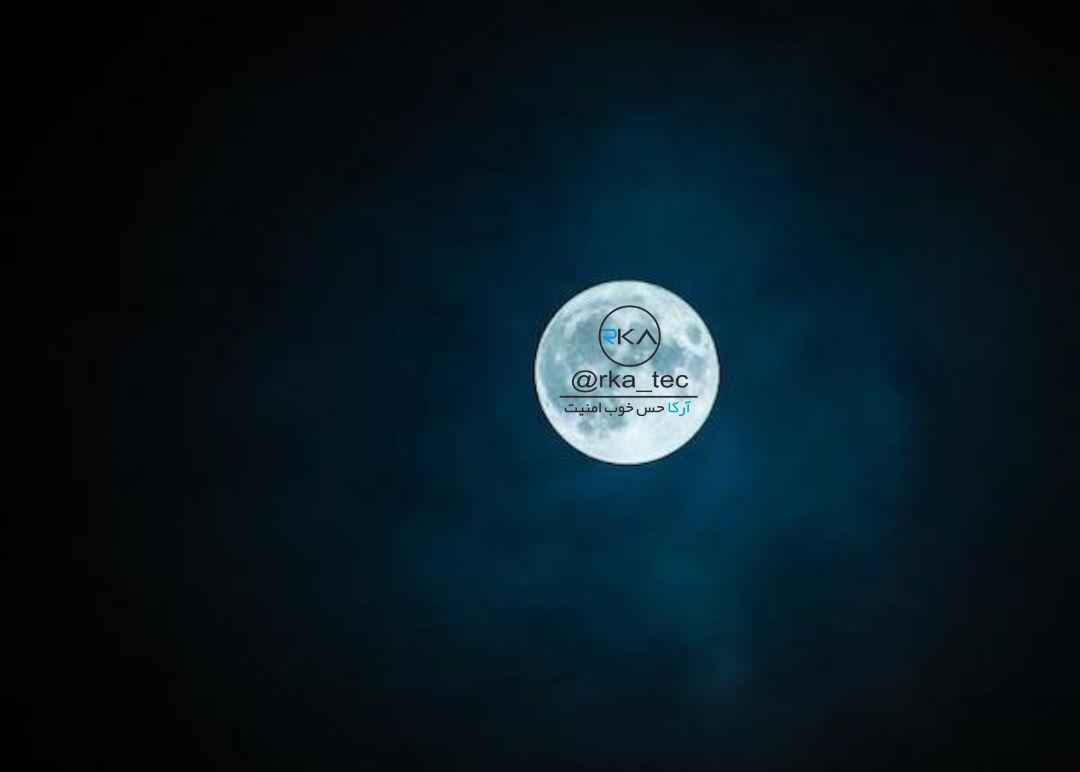 پیدا شدن آب در ماه!