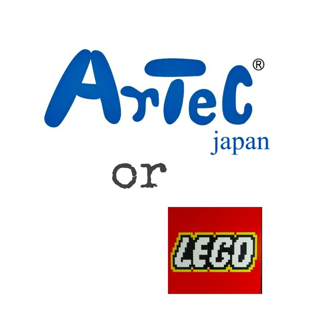 مقایسه محصولات آرتک و لگو توسط سایت speechi.net فرانسه