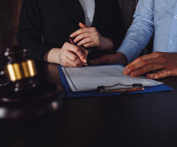 بهترین وکیل اوقاف