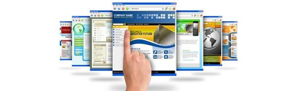 مقایسه بین طراحی سایت آماده و اختصاصی