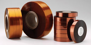 Temperature Heat Resistant Kapton Tape Polyimide Film Adhesive Tape